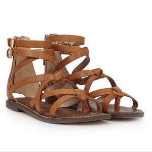 Sam Edelman Gaton gladiator Sandals